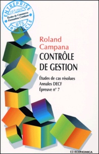 Roland Campana - .