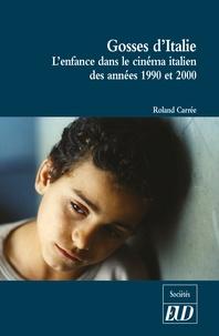 Deedr.fr Gosses d'Italie - L'enfance dans le cinéma italien des années 1990 et 2000 Image