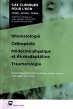 Roland Chapurlat et Guillaume Demey - Rhumatologie, orthopédie, médecine physique et de réadaptation, traumatologie.