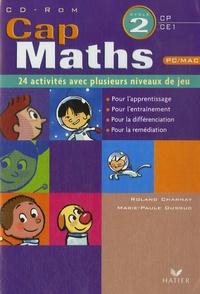 Cap Maths 2e Cycle, CP-CE - 24 activités avec plusieurs niveaux de jeu.pdf