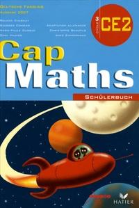 Roland Charnay - Cap Maths CE2 - Deutsche fassung.