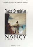Roland Clément - Place Stanislas Nancy.