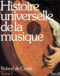 Roland de Candé - .