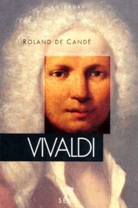 Roland de Candé - Vivaldi.
