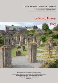 Roland Delmaire et Jean-Claude Carmelez - Le Nord, Bavay - 59/2.