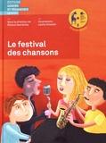 Roland Demiéville - Le festival des chansons. 1 CD audio