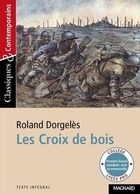 Roland Dorgelès - Les croix de bois.