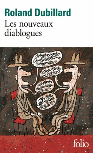 Roland Dubillard - Les nouveaux diablogues.