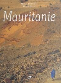 Roland Dufau et Roger Gautier - Mauritanie.