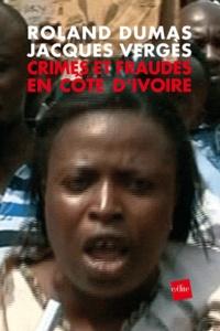 Deedr.fr Crimes et fraudes en Côte d'Ivoire Image