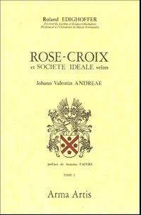 Rose-Croix et société idéale selon Johann Valentin Andreae.pdf