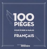 Goodtastepolice.fr 100 pièges à éviter pour écrire et parler un excellent français Image