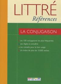 Roland Eluerd - La conjugaison.