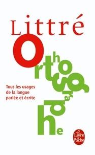 Roland Eluerd - La langue française - Orthographe.