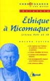 Roland Favier - Ethique à Nicomaque, Aristote - Livres VIII et IX.