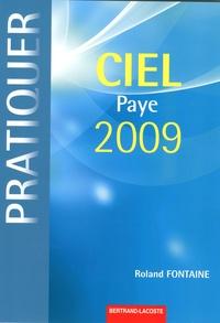Roland Fontaine - Pratiquer Ciel Paye 2009.