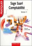 Roland Fontaine - Sage Saari Comptabilité version 11.