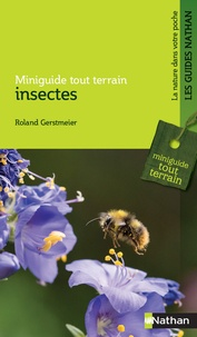 Roland Gerstmeier - Insectes.