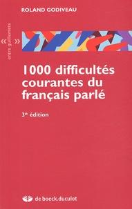 Goodtastepolice.fr 1000 Difficultés courantes du français parlé Image