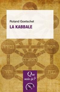 Roland Goetschel - La Kabbale.
