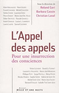 Accentsonline.fr L'Appel des appels - Pour une insurrection des consciences Image