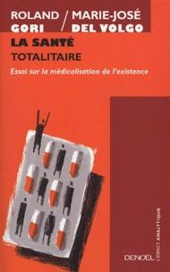 La Santé totalitaire - Essai sur la médicalisation de lexistence.pdf