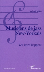 Galabria.be Musiciens de jazz New-Yorkais. Les hard boppers Image