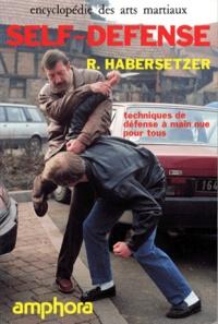 Roland Habersetzer - .