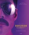 Roland Hall - Bohemian Rhapsody - Le livre officiel du film.