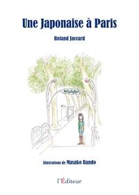 Roland Jaccard et Masako Bando - Une Japonaise à Paris.