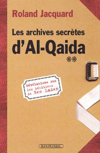 Roland Jacquard - .