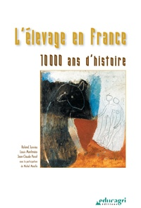 Corridashivernales.be L'élevage en France - 10 000 ans d'histoire Image