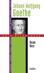 Roland Krebs - Johann Wolfgang Goethe.
