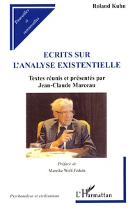 Galabria.be Ecrits sur l'analyse existentielle Image
