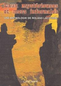 Roland Lacourbe - .