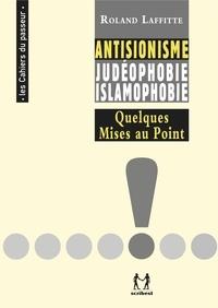 Antisionisme - Judéophobie - Islamophobie - Quelques mises au point.pdf