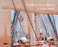 Roland Mazurié des Garennes - Voiles et voiliers à Saint-Malo.