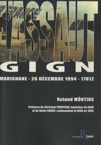 Roland Môntins - L'assaut.