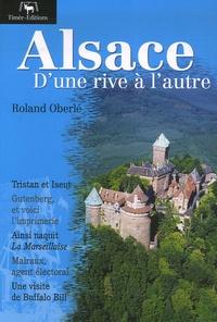 Birrascarampola.it Alsace - D'une rive à l'autre Image