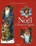 Roland Oberlé et Sandrine Woelffel - Noël, l'Avent et l'après.