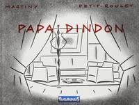 Roland Petit et  Martiny - Papa Dindon.
