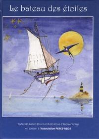 Roland Picard et Andrée Terlizzi - Le bateau des étoiles.