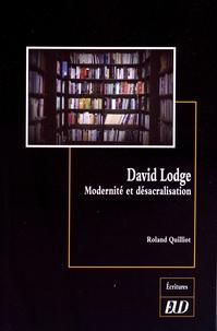 Histoiresdenlire.be David Lodge - Modernité et désacralisation Image