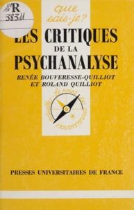 Roland Quilliot et Renée Bouveresse-Quilliot - .