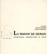 Feriasdhiver.fr LA MAISON DE DEMAIN. Géobiologie, architecture et santé Image