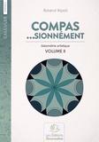 Roland Ripoll - Compas... sionnément cycle 3 - Géométrie artistique Volume 2.