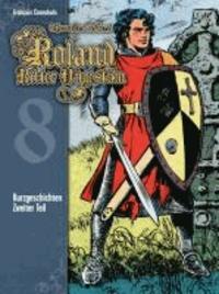 Roland, Ritter Ungestüm 8.