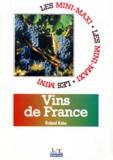 Roland Rohn - Vins de France.