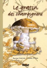 Deedr.fr Le Gratin des champignons Image