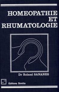 Roland Sananès - .